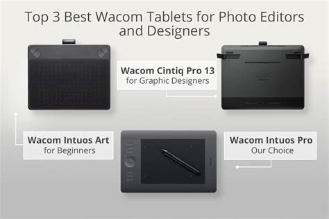 wacom tablet tablets fixthephoto drawing digital intuos instrument want