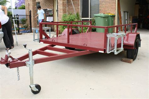 Boat Trailer Parts Gympie by For Sale Trailer