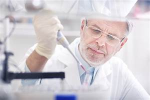 How To Become A Virologist
