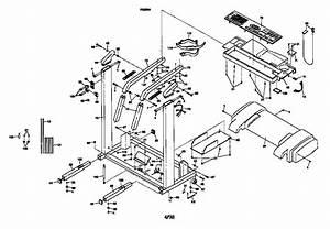 Proform Pftl72570 Treadmill Parts