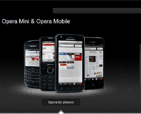 opera mini opera mobile for symbian updated my nokia 200