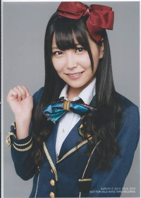shiroma miru kibouteki refrain akb photo