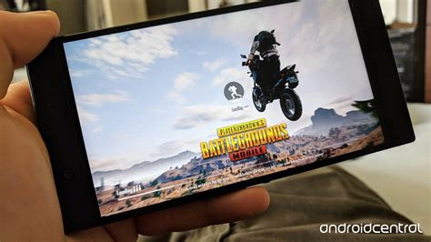 best smartphone for pubg mobile 2019 best phones for pubg mobile in 2019 android central