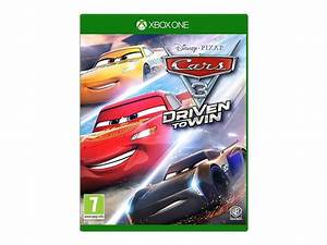 Cars 3 Xbox One : best deals on cars 3 driven to win xbox one game compare prices on pricespy ~ Medecine-chirurgie-esthetiques.com Avis de Voitures