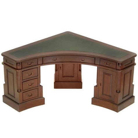 bureau sanef bureau d 39 angle victorien anglais en acajou walden meuble