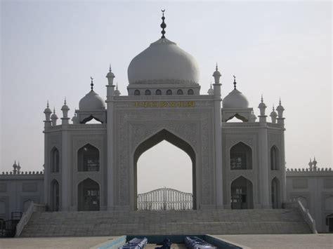 mosque  asia