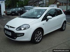 Fiat Punto Evo 2010 : used 2010 fiat punto evo 199 3 gp for sale in buckinghamshire pistonheads ~ Maxctalentgroup.com Avis de Voitures