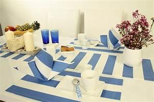Mediterrane Tischdeko Ideen : mediterrane tischdekoration tideko tischdecken tischdecken markenqualit t ~ Sanjose-hotels-ca.com Haus und Dekorationen