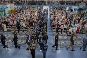 Maine Criminal Justice Academy grads welcomed to 'greatest ...
