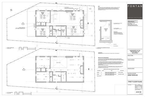Architecture Phases Of Design, Fontan Architecture
