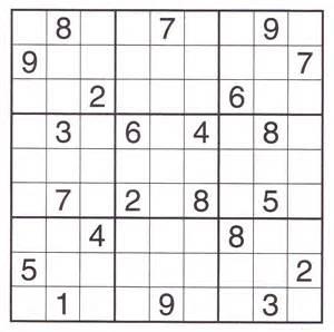 printable sudoku puzzles 3 coloring