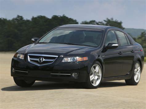 Acura Insurance by 2007 Acura Tl Car Insurance Information