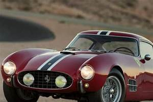 The Most Beautiful Italian Classic Cars The Gentleman39s