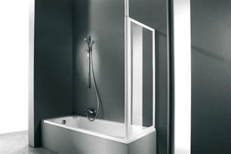 Duschabtrennung Für Badewanne Glas by Duschabtrennung Badewanne Glas Kunststoff