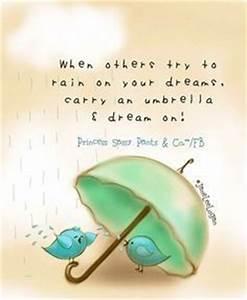 818 Best Rainy ... Wedding Umbrella Quotes