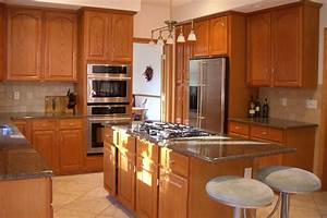 small kitchen layouts photos dream house experience With small kitchen design layout ideas
