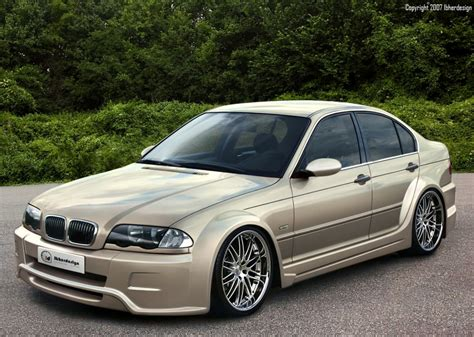 World Car Wallpapers: Bmw e46