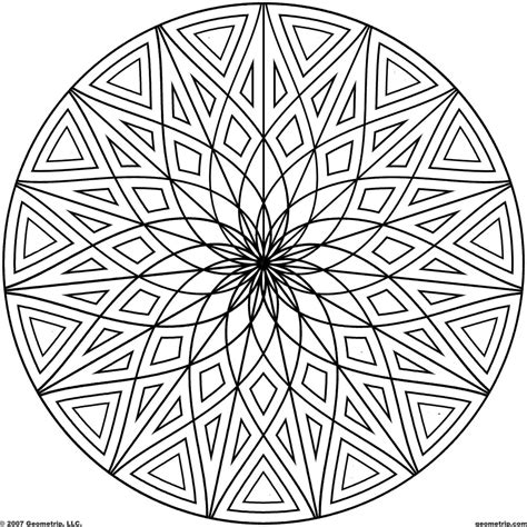 designs to color cool designs to color coloring pages coloring page for
