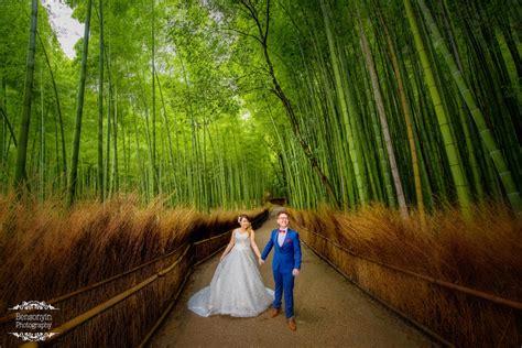 posts tagged kyoto pre wedding benson yin