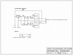 Wireless Power Transmitter  U2013 Pocketmagic