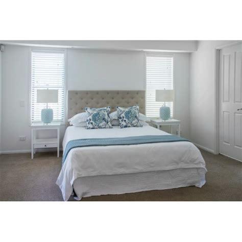 Bedhead Natural Linen