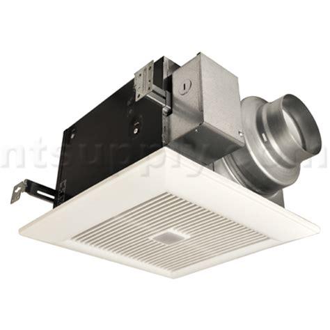 buy panasonic whispersense bathroom fan with motion