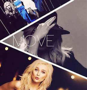 Move - Little Mix Fan Art (35925213) - Fanpop