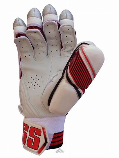 Cricket Gloves Batting Ss Test Super Mens
