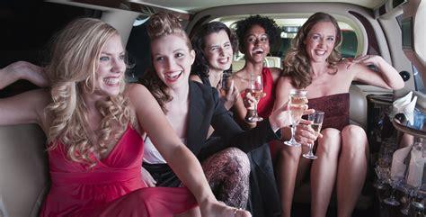 Bachelorette Limo by Bachelorette Bachelor Limos And Bar Hopping Limo