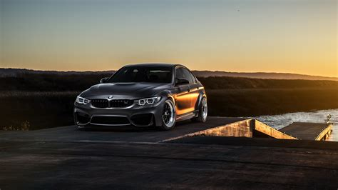 Bmw Car Wallpapers For Laptop Screen by Wallpaper Bmw F80 M3 Sunset Hd Automotive Cars 1941