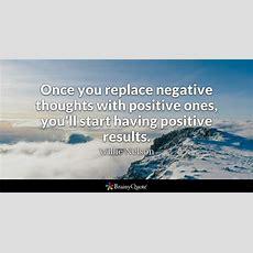 Negative Quotes Brainyquote