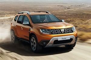 Dacia Duster Prestige 2017 : dacia duster 2018 druh gener cia je tu vyzer skvelo a bude lacn novinky auto ~ Medecine-chirurgie-esthetiques.com Avis de Voitures