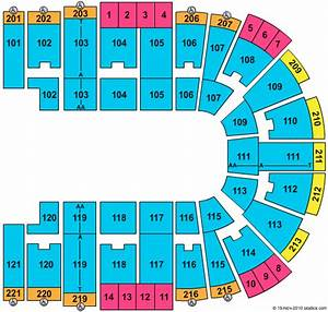 Albuquerque Pit Seating Chart Laredo Energy Arena Pbr Professional Bull Riders Seating