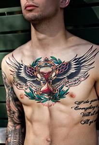 Best Mens Tattoos 2015 - Women Styler