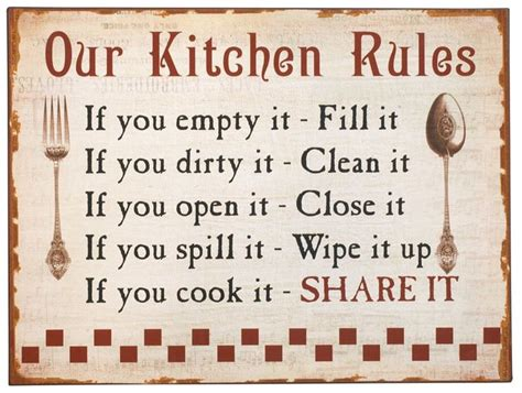 Our Kitchen Rules  Kitchen  Pinterest  Kitchen Rules