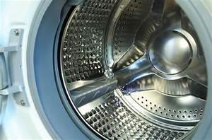 Geruch In Der Waschmaschine : waschmaschine reinigen heimhelden ~ Watch28wear.com Haus und Dekorationen