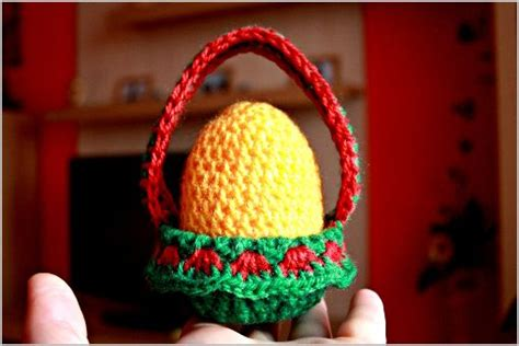 59 Best Images About Free Crochet Easter Patterns On