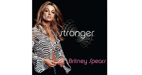 Every Britney Spears single and album cover