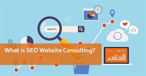 Search Engine Consultants by What Is Seo Website Consulting Seodennis