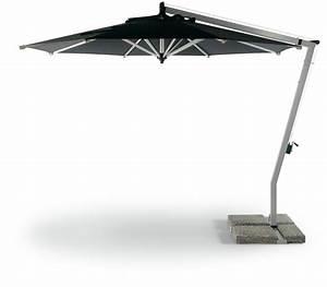 Sockel Für Sonnenschirm : sonnenschirm ampelschirm rechteckig f r balkon ~ Sanjose-hotels-ca.com Haus und Dekorationen