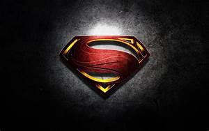 Logo, Superman, Wallpaper, Hd, Free, Download