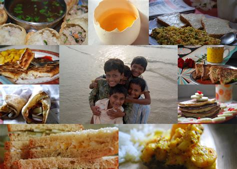 Monthly Round Up Of Bengali Recipes In July 2009 Cook