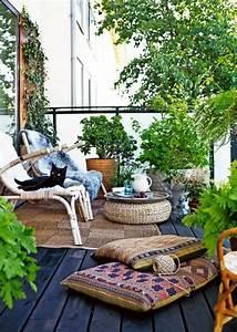 garten terrasse balkon ideen zum selbermachen und With balkon ideen katze