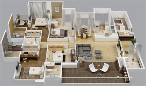 Planos Departamentos Interiors Inside Ideas Interiors design about Everything [magnanprojects.com]