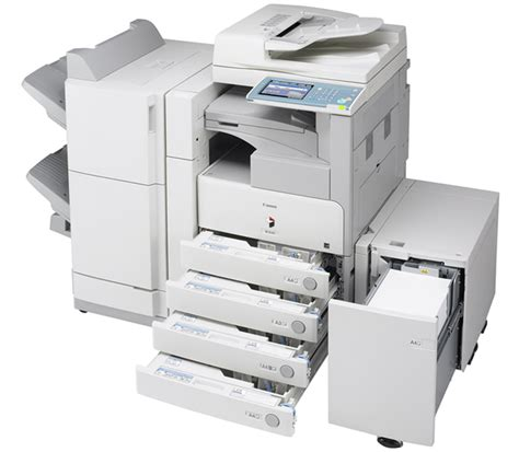 Office printer security - Office Technology