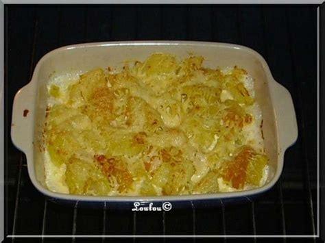 recettes de potiron et pomme de terre 5