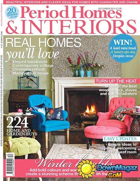 period homes and interiors magazine period homes interiors december 2014 pdf