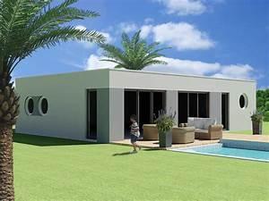 Maison Cube Moderne. maison cubique moderne interieur ...