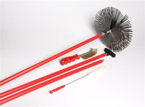 spazzole per camini baretto produzione spazzole
