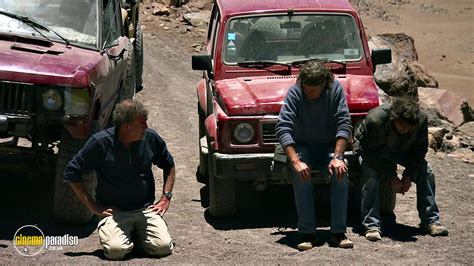 Top Gear American Special by Rent Top Gear The Great Adventures 3 South America